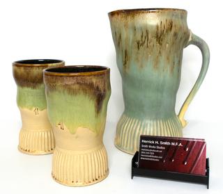 Herrick Smith Pottery