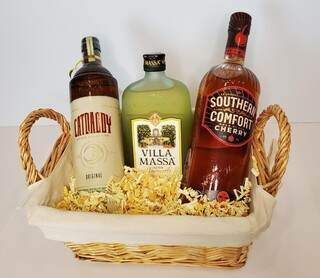 404. Southern Spirits