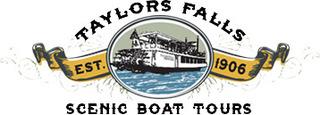 438. Taylors Falls Scenic Boat Tour