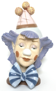 Lladro Circus and Clowns Piece Five
