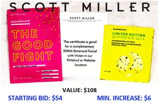 Scott Miller Gift Bag