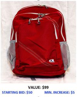 Chesapeake Backpack