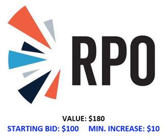 RPO Tickets