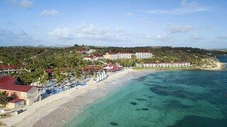 All Inclusive Caribbean Resort Vacation - Pineapple Beach Club Antigua