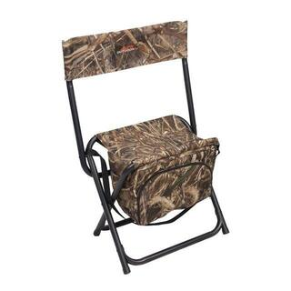 ALPS Outdoorz Dual Action Chair and Cooler