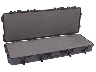 Patriot Mil-Std 51 Rifle Case with HDPE Foam