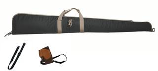 Browning Shotgun Case with Sling & Shoulder Pad