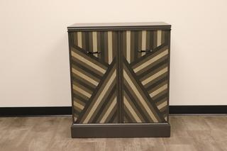 5 - Wine Cabinet
