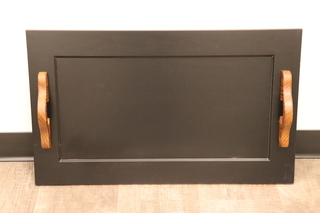 7 - Serving Tray