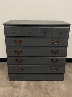 23 - Dark Grey Dresser