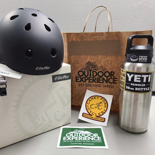 04 - Outdoor Experience Bag