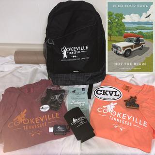 05 - Visit Cookeville Explorer Memento Pack