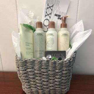 06 - Loxx Salon Gift Set