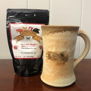 11 - Lagniappe Cocoa with Large Mug