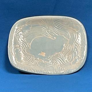 14 - Bunny Plate