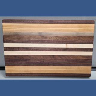28 - Wood Cutting Board