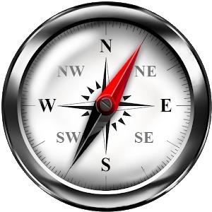 Compass Wall