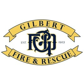 Gilbert Firefighter for a Day for One Person