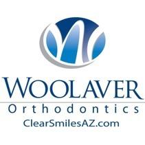 Woolaver Orthodontics/Custom Teeth Whitening Kit