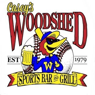 Casey's Woodshed $50 Gift Card