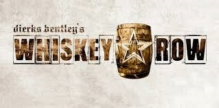 $100 Dierks Bentley's Whiskey Row Gift Card