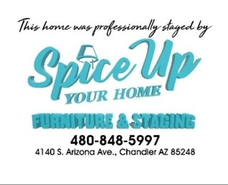 $25 Gift Card for Spice Up Your Home