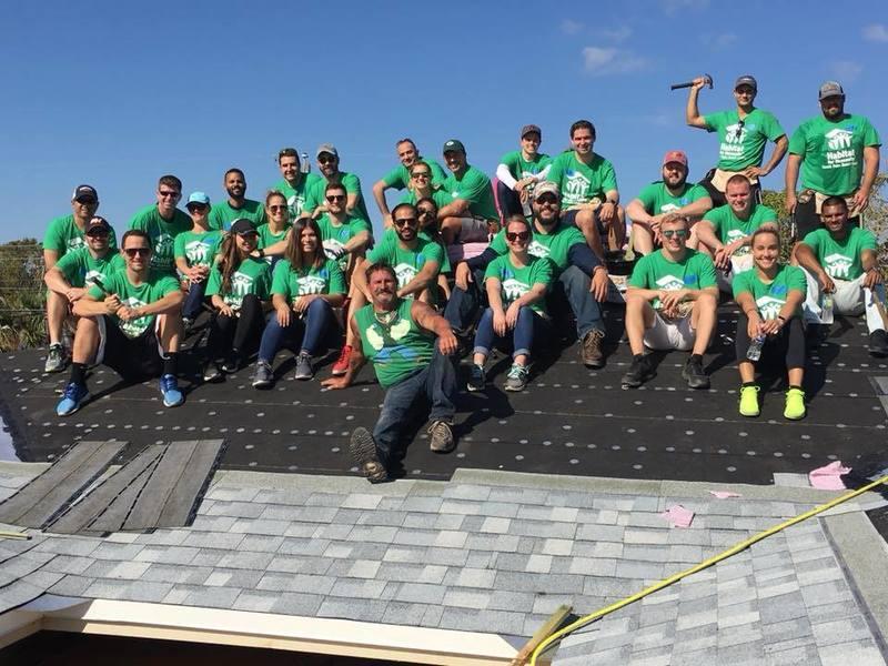 2019 Habitat Young Professional Annual Membership
