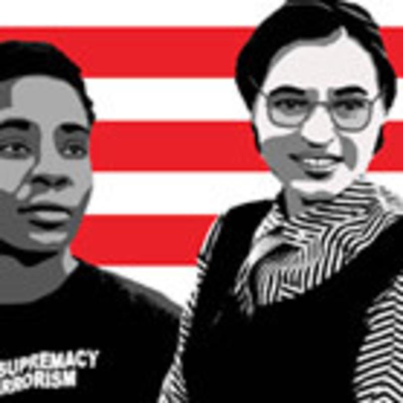 Bound Women: A Conversation About Imprisoned Women of Color
