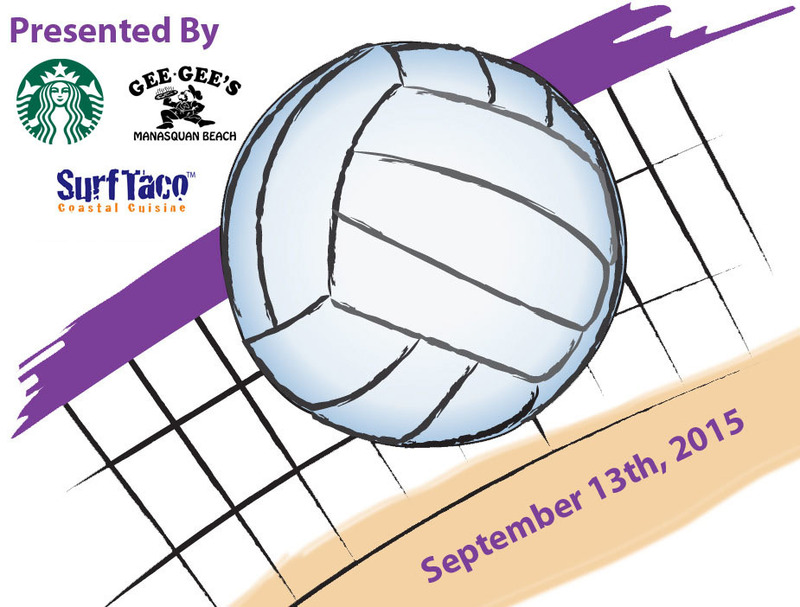 9th Annual Beach Volleyball Tournament