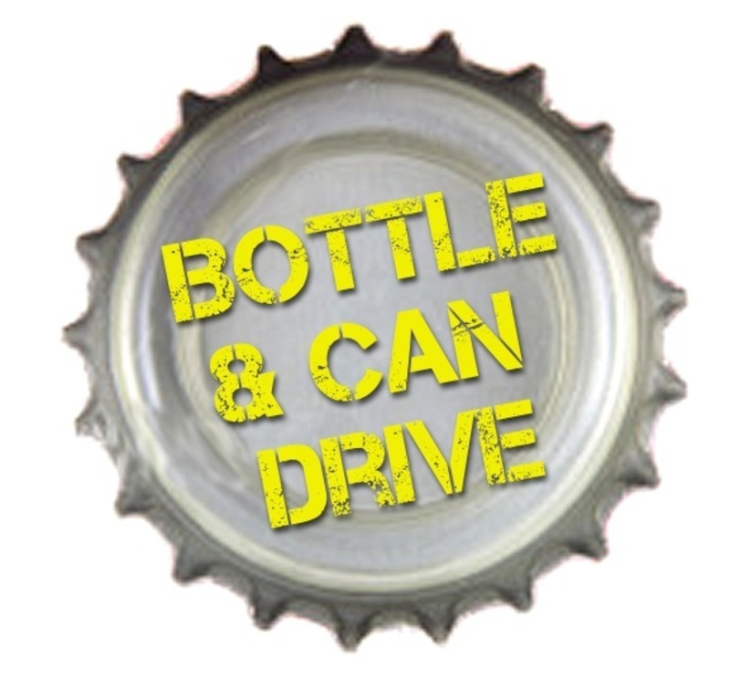 Can and Bottle Drive