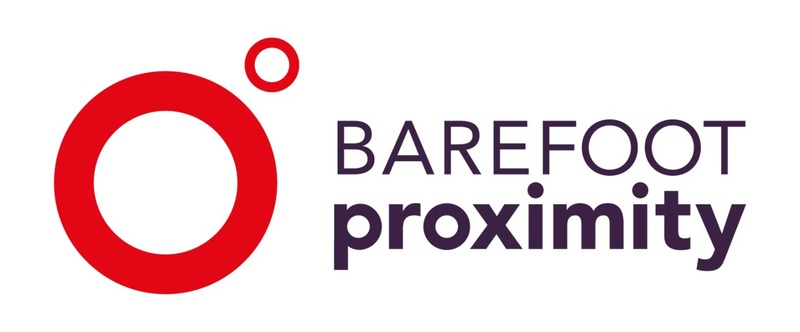 Barefoot Proximity Fundraising Page for Big Brothers Big Sisters