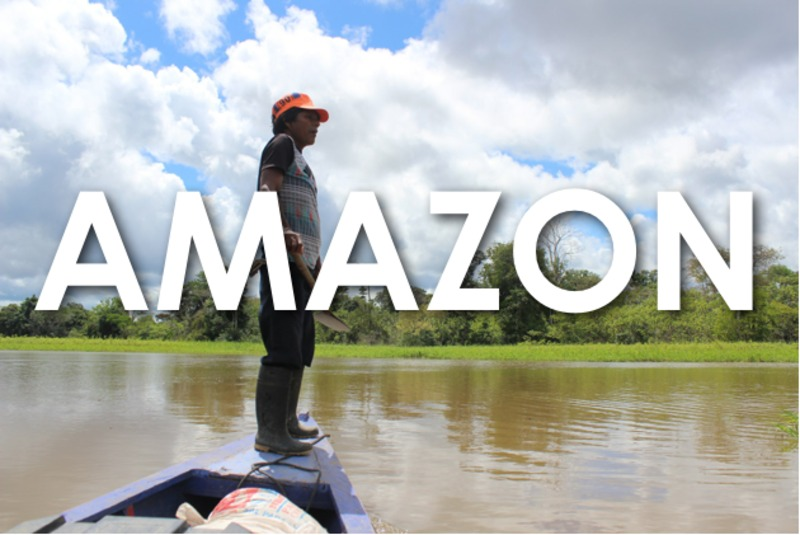 Z (OLD) Volunteer Service Trip | Amazon