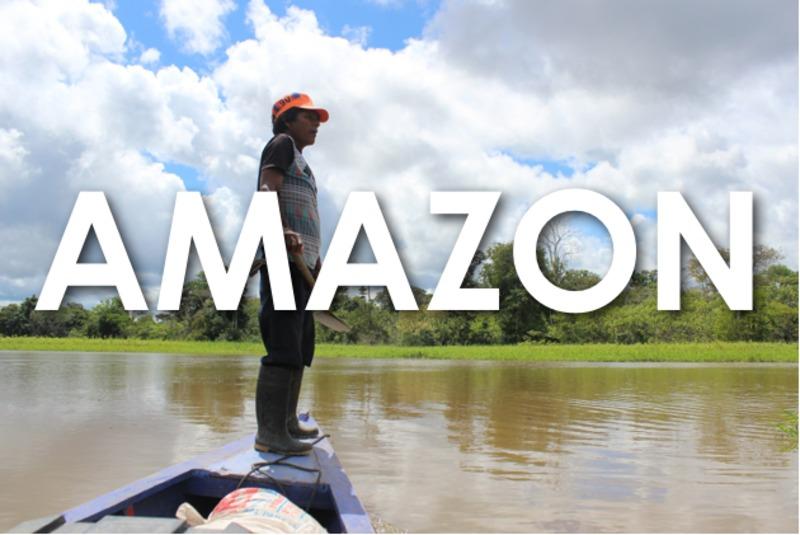 Z (OLD) Volunteer Service Trip | Amazon
