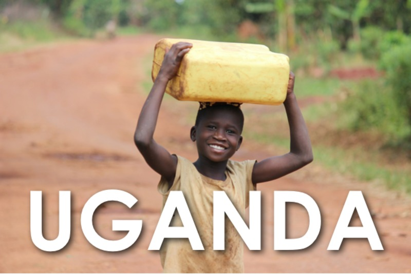 Z (OLD) Volunteer Service Trip | Uganda