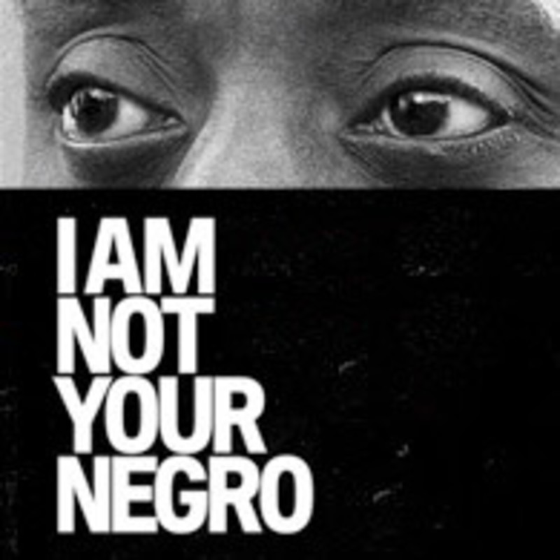 UNCC Film Festival Screening: I Am Not Your Negro