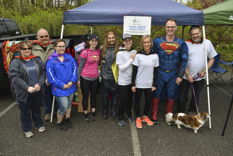 Run for the Ronald McDonald House of the Greater Hudson Valley
