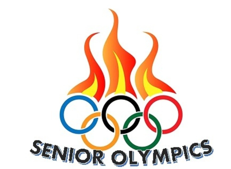 SENIOR OLYMPICS & HEALTH EXPO
