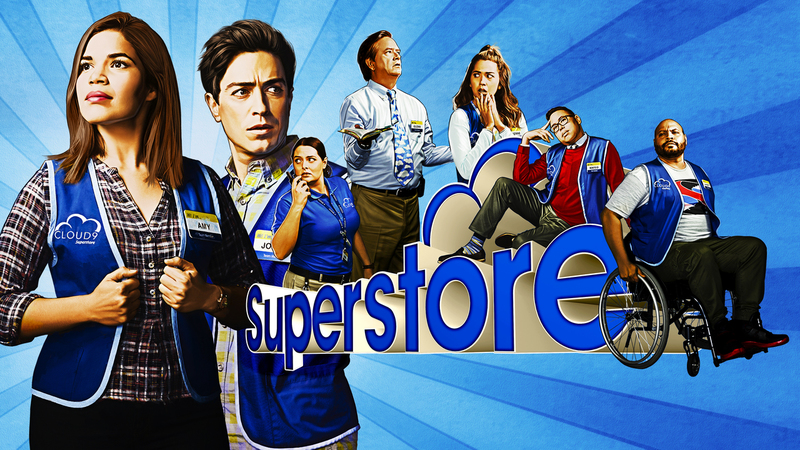 Out of the Office: Writing the Workplace Comedy with Superstore