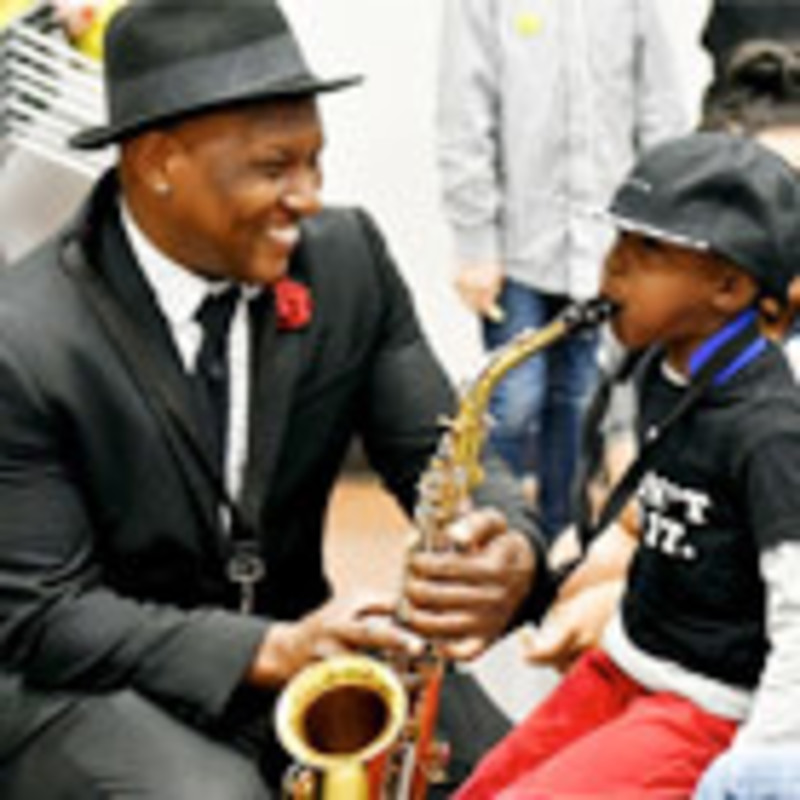 Family First: Jazz Series