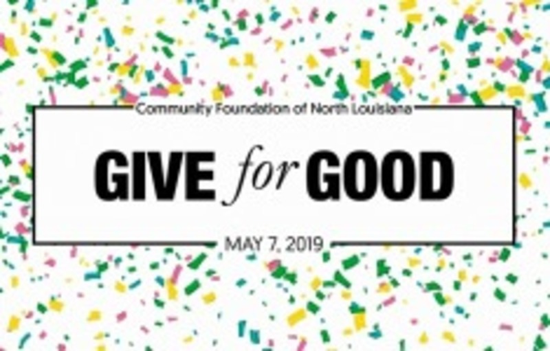 GIVE FOR GOOD for North LA 2019