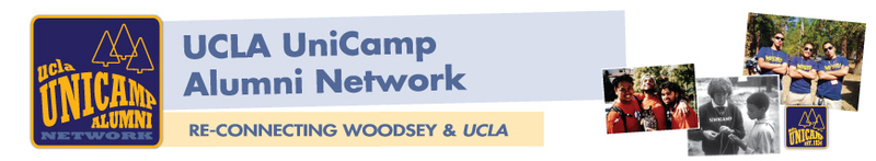 Volunteer for Woodsey Family Alumni Weekend