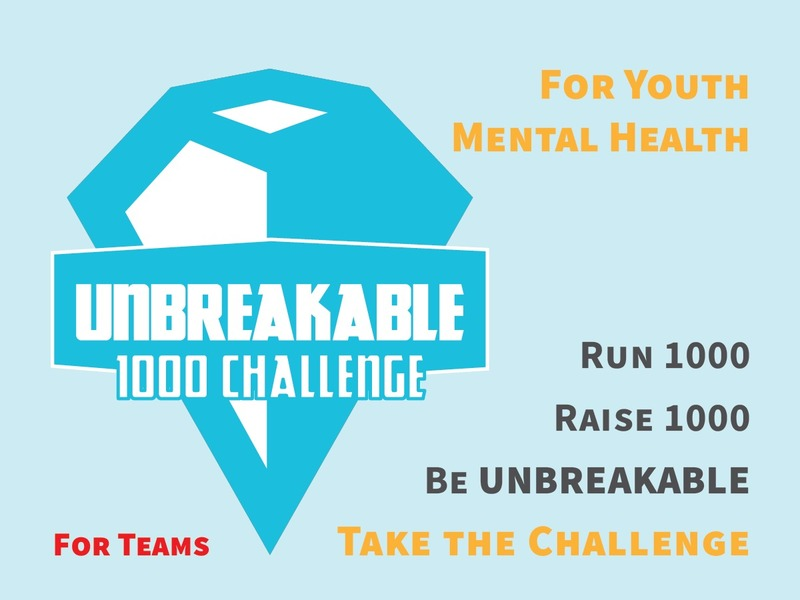 The Unbreakable 1000 Challenge (For Teams!)