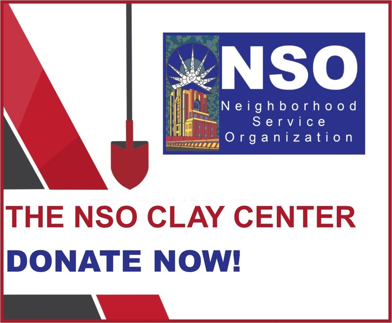 The NSO Clay Center