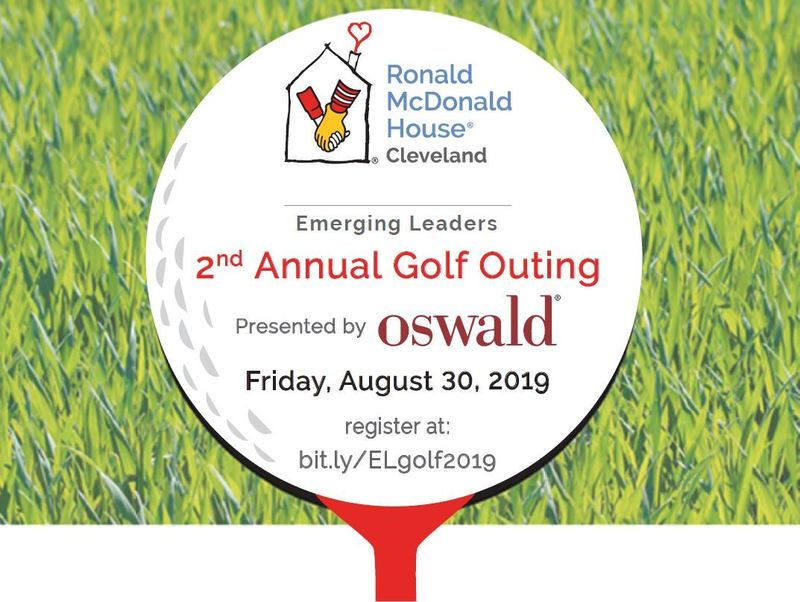 Emerging Leaders Golf Outing 2019