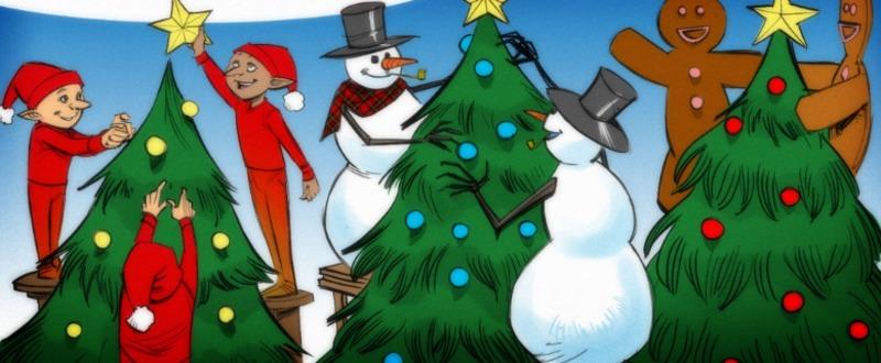 CITP Tree Programs 2015
