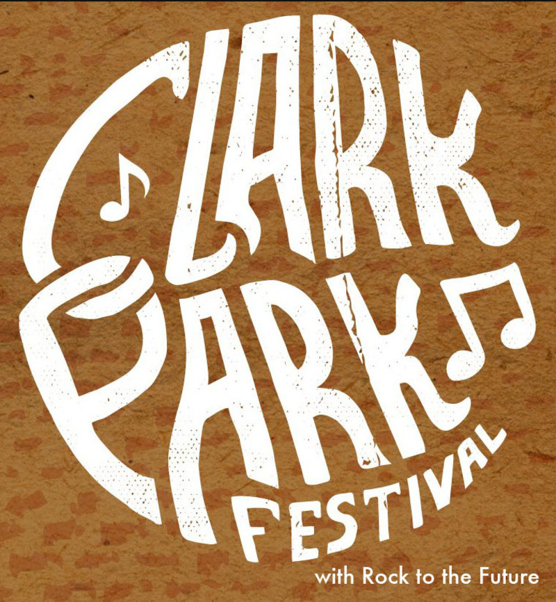 Volunteer at Clark Park Fest with Rock to the Future