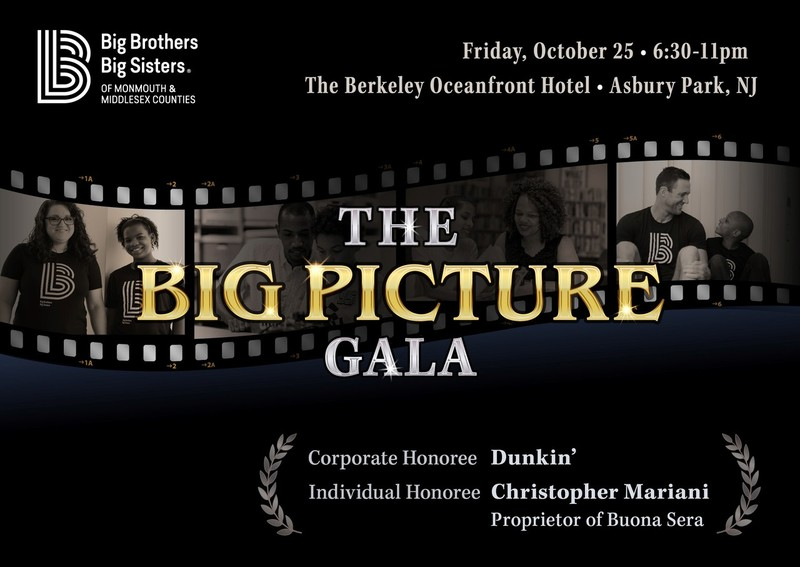 The Big Picture 21st Annual Gala