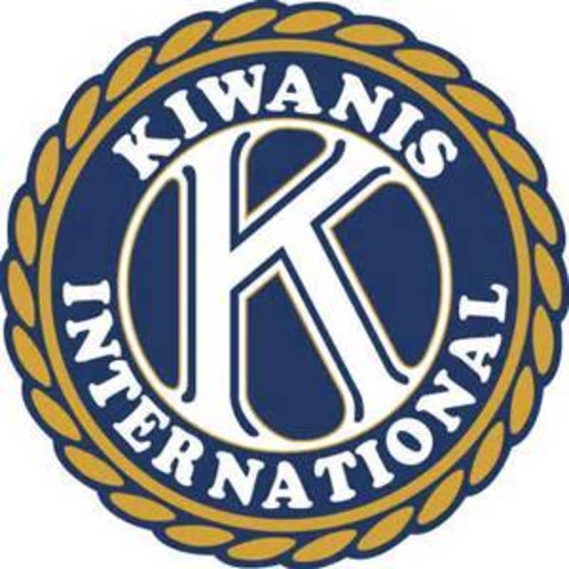 Algiers Kiwanis Meeting
