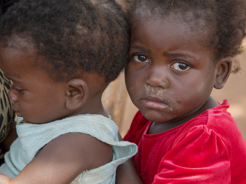 Thriving Kids Orphans and Vulnerable Children