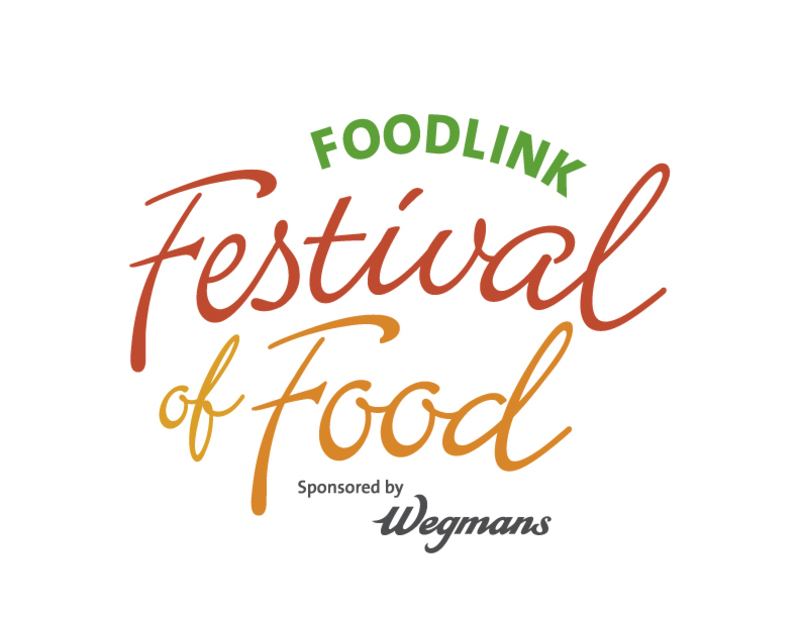 Foodlink's Festival of Food 2019